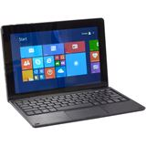 "10.1"" (25,65cm) TerraTec Pad 10 Plus WiFi/Bluetooth V4.0 32GB schwarz"