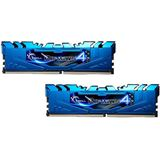 8GB G.Skill RipJaws 4 blau DDR4-3200 DIMM CL16 Dual Kit