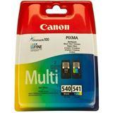 Canon Tinte PG-540 XL/CL-541 XL 5222B013 farbig
