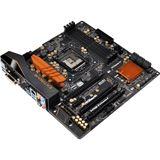 ASRock Z170M Extreme4 Intel Z170 So.1151 Dual Channel DDR4 mATX Retail