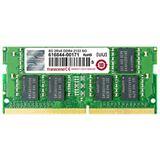 8GB Transcend TS1GSH64V1H DDR4-2133 SO-DIMM CL15 Single