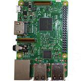 Raspberry Pi 3 Modell B mit 1,2 GHz QuadCore 64Bit CPU