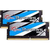 8GB G.Skill RipJaws DDR4-2400 SO-DIMM CL16 Dual Kit