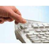 CHERRY G84-44XX Schutzfolie für Tastaturen (6155140)