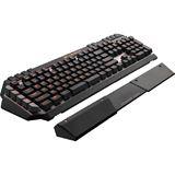 Cougar 700K MX Brown (37700M4SB.0002) USB Englisch (US) schwarz (kabelgebunden)