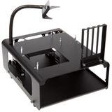 Dimas Tech Table NANO Test Bench ohne Netzteil schwarz