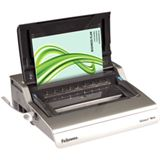 """Fellowes Elektrisches Drahtbindeger""""t Galaxy E Wire, silber"""