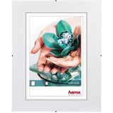 """Hama rahmenloser Bilderhalter """"Clip-Fix"""" 40x60cm für Bilder mit 30x45cm Normalglas"""