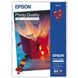 Epson S041061 Photo Quality Inkjetpapier 29.7x21 cm (100 Blatt)