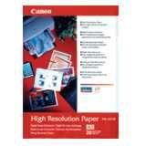 Canon HR-101N Fotopapier 29.7x21 cm (50 Blatt)
