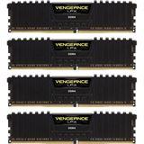 64GB Corsair Vengeance LPX schwarz DDR4-3333 DIMM CL16 Quad Kit