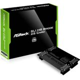 ASRock SLI HB (High Bandwidth) Bridge retail