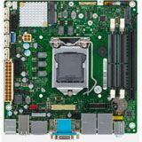 Fujitsu D3433-S S1151 Q170/DVI-D/2xGBL/mITX/24-7