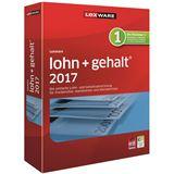 Lexware lohn+gehalt 2017 Box