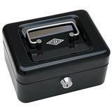 WEDO Geldkassette mit Clip, (B)152 x (T)115 x (H)80 mm