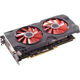 4GB XFX Radeon RX 570 Black Edition Aktiv PCIe 3.0 x16 (Retail)