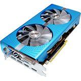 8GB Sapphire Radeon RX 580 Nitro+ Special Edition Aktiv PCIe 3.0 x16 (Retail)