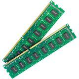16GB Intenso Desktop Pro DDR4-2133 DIMM CL15 Dual Kit