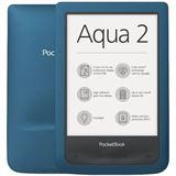 "6"" (15,24cm) PocketBook Aqua 2 azure"