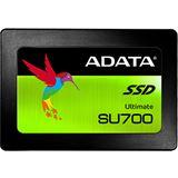 """240GB ADATA Ultimate SU700 2.5"""" (6.4cm) SATA 6Gb/s 3D NAND (ASU700SS-240GT-C)"""