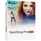 Corel Paintshop PRO 2018 Deu