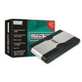 """2.5"""" (6,35cm) Digitus DA-70407-1 IDE USB 2.0 Schwarz/Silber"""