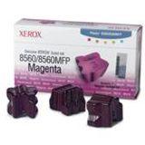 Xerox Toner 108R00724 Magenta Kit