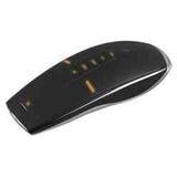 Logitech Cordless MX Air Rechargeable Laser Maus Schwarz USB