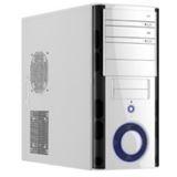 ATX Midi Zignum MT w/o ZG-H-60W PSU, USB+A+1394 (ohne Netzteil)