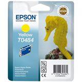 Epson Tinte C13T04844010 gelb