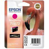Epson Tinte C13T08734010 magenta