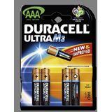 Duracell Alkaline Micro (AAA)