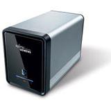 2000GB Fujitsu STORAGEBIRD DUO 35-LR