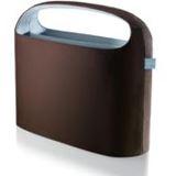"Belkin Laptop Hideaway 15.4"" (39,1cm) schoko/tourmaline"