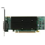 512MB Matrox M9140 Quad LP Passiv PCIe 2.0 x16 (Retail)