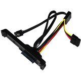 """Silverstone SATA II Hot-Swap Kabel für 3.5"""" Festplatten (SST-CP05)"""