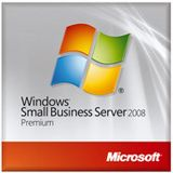 Microsoft CAL für Windows SBS Server 2008 Premium 5 User CAL