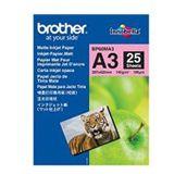 Brother BP60MA3 Inkjetpapier 42x29.7 cm (25 Blatt)