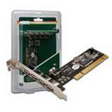 Digitus DS-33222 5 Port PCI Hot Plugging/Low Profile retail