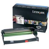 Lexmark Toner 0X203H22G Schwarz