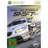 Need for Speed - Shift (XBox360)