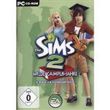 Die Sims 2 - Wilde Campus-Jahre (PC)