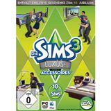Die Sims 3 - Luxus Accessoires (PC)