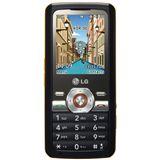 LG GM205 Brio black orange