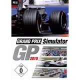 Grand Prix Simulator 2010 (PC)