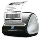 Dymo LabelWriter 4XL Thermotransfer USB 2.0