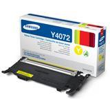 Samsung Toner CLT-Y4072S/ELS gelb