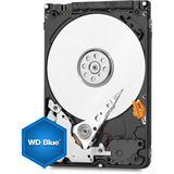 """250GB WD Blue WD2500BPVT 8MB 2.5"""" (6.4cm) SATA 3Gb/s"""