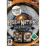 Rise of Nations Gold Edition (MAC)