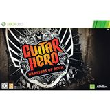 Guitar ActivisionBlizzard Hero 6 - Warriors of Rock (Super Bundle) (XBox360)